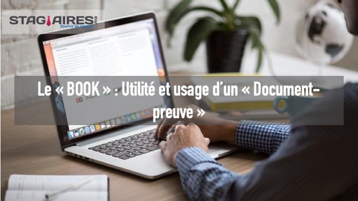 book, document preuve